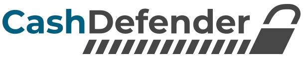 logo cash defender