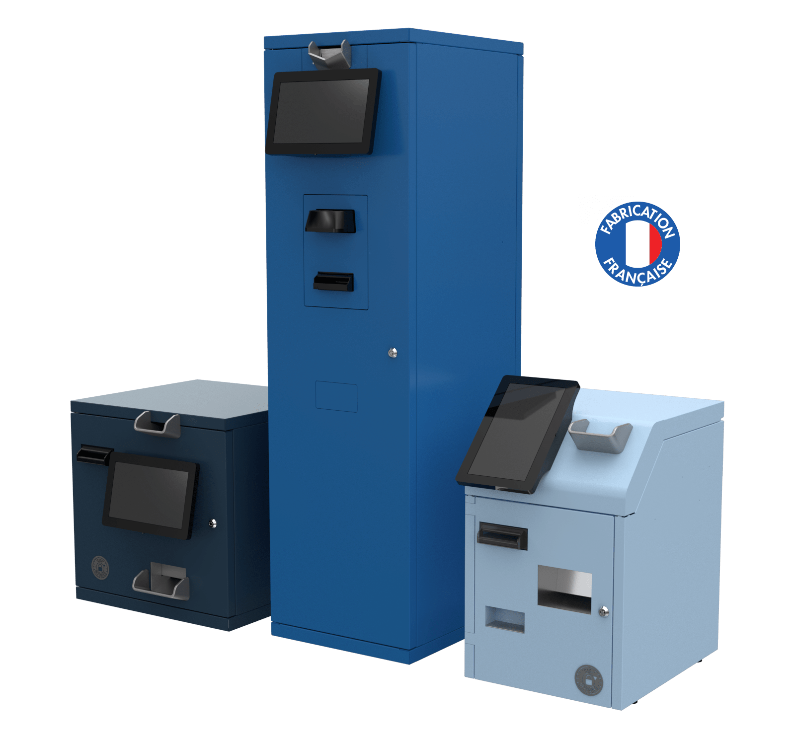 Monnayeur automatique cash defender